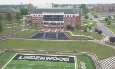 No foul play suspected in death of Lindenwood student, police say