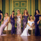 'Real Housewives Of Potomac' Pretty N' Pinkness: Whose #RHOPReunion Look Is Your Fave?
