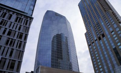 Cybersecurity firm subleases a third of its downtown HQ