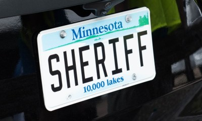 Two dead in northern Minnesota homicide