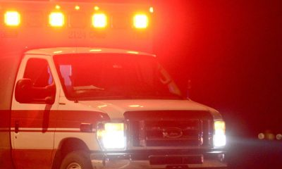 Colorado woman, teen die after two vehicles collide on I-70