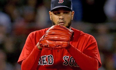 Red Sox Notebook: Eduardo Rodriguez to start, Nick Pivetta in the bullpen for Game 3 of ALCS vs. Astros