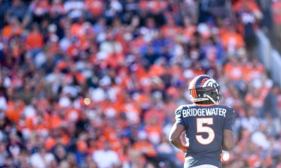 Broncos gassers, notable Week 6 quotes following loss to Raiders and looking ahead to Week 7 versus Browns