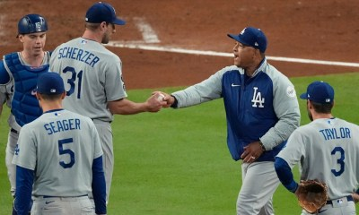 Mastrodonato: Alex Cora defends Dodgers' decision-making, which isn't too different from his own