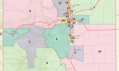 Silverii: All the dirty tricks played by Colorado's GOP during redistricting