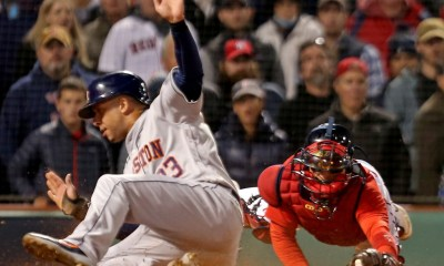 Red Sox falter late in crushing Game 4 loss to Astros, ALCS now tied 2-2