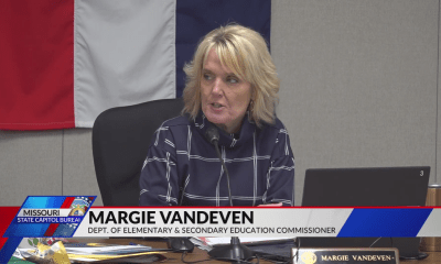 State Board of Education discusses what's next after data breach
