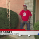 St. Louis man's electric wheelchair damaged by hammer, stolen outside Baden Public Library