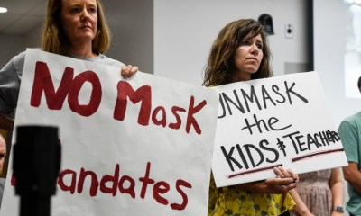 Douglas County School District, parents sue new county new health department over mask exemption
