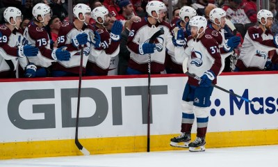 Avalanche has two tough tests in Sunshine State following 1-2 start to season