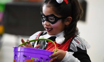 Denver trick-or-treat 2021: Free and family-friendly guide to treat streets, trunk-or-treats and more