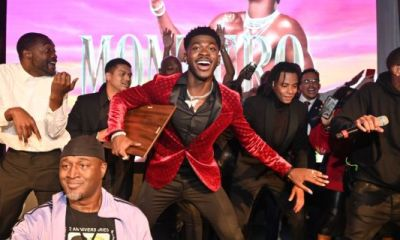 Mark Your Calendars: Lil Nas X Gets His Own Day In The City Of Atlanta