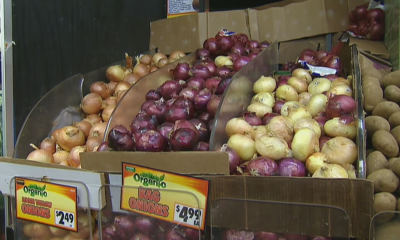 Onion recall impacts St. Louis supply chain