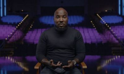 Sneak Peek: Jeezy Talks Hustling At An Early Age From This Sunday's TV One's 'UNCENSORED' [Video]