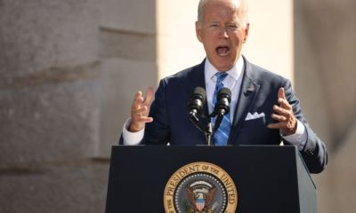 TP For His Bunghole? Joe Biden Inexplicably Channeled The Great Cornholio At Town Hall, Everything Is Funny