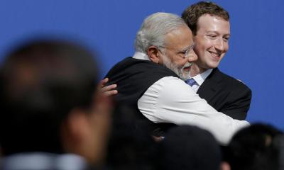 Facebook dithered in curbing divisive user content in India