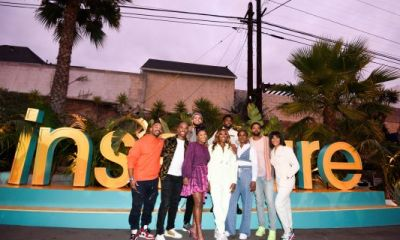 HBO Celebrates The Final Season Of 'Insecure' with Insecure Fest In Los Angeles [Photos]