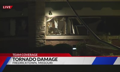 Fredericktown's Black River Electric Cooperative hit hard by tornado