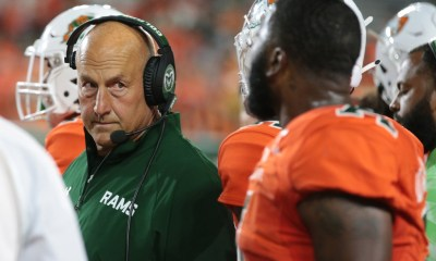 CSU Rams' football recruiting rankings for Class of 2022 are ugly. But experts say it's too early to panic over Steve Addazio's next class.