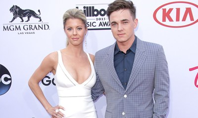 Katie Peterson: 5 Things To Know About Jesse McCartney's New Wife
