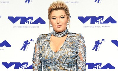 'Teen Mom' Star Amber Portwood's Mystery Man Identified Amid New Dating Rumors
