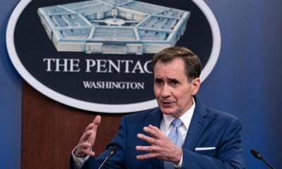 Officials: Iran behind drone attack on US base in Syria