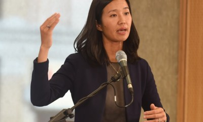 Battenfeld: Michelle Wu so confident heading into final week she requests transition office space