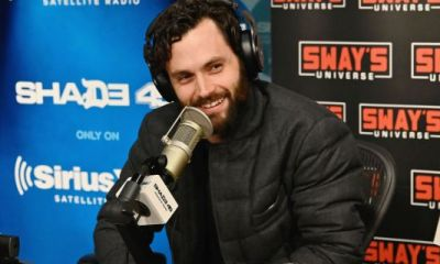 Penn Badgley Opens Up About Cardi B Twitter Interaction & Teases Possible 'You' Cameo [Video]