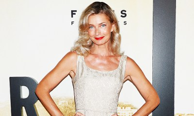 Paulina Porizkova Goes Makeup-Free In Selfie As She Thanks Fans For Support Over Ex's Estate Lawsuit