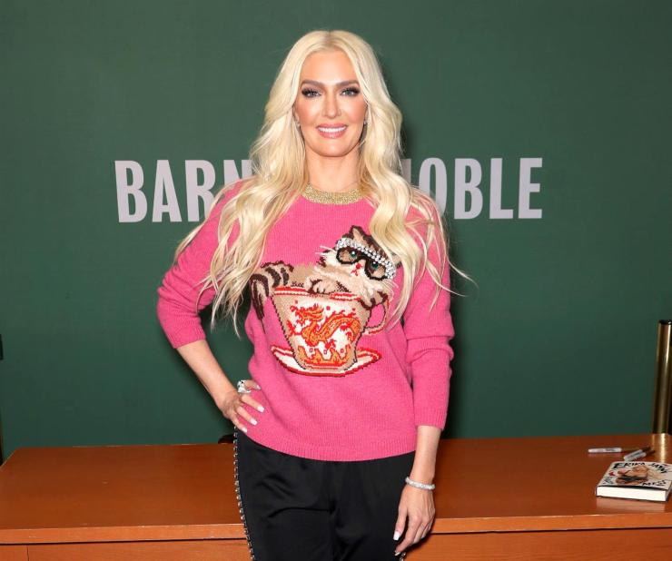 Bravo Producers Subpoenaed For Unaired Erika Jayne Footage From RHOBH, and Erika's Salary Revealed? Plus Her Attorney Speaks on Reunion Prep
