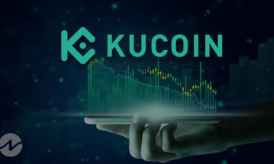 KuCoin Rolls-out KuCoin S, a Test Phase Social Trading Features