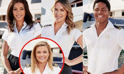 """Below Deck: Mediterranean Alum Lexi Wilson Slams Reunion as """"Laughable,"""" Suggests Katie and Zee Are Wannabe Celebs, and Claims Malia is a Production Insider"""