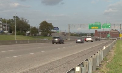 Overnight shooting on I-55 in south St. Louis