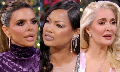 RHOBH Reunion Recap: Garcelle Accuses Lisa of Making 'Race' Comments as Dorit Yells at Garcelle, and Erika Reacts to Fans Who Want Her Fired, Plus Was She Faithful to Tom?