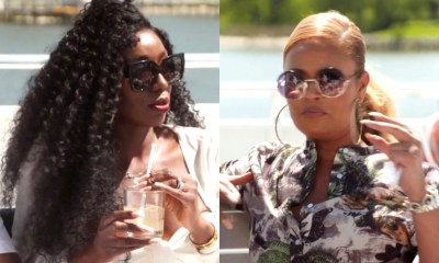 """RHOP Recap: Wendy Calls Gizelle a """"Bully"""" and """"Mean Girl,"""" Mia and Candiace Apologize to Each Other, Plus Ashley and Gordon Butt Heads"""