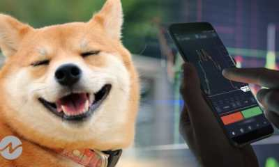 Shiba Inu (SHIB) Surpassed All Other Non-Stablecoin Token