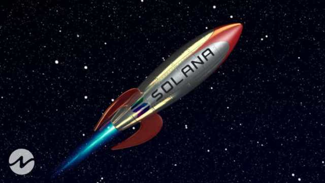 Solana (SOL) Price Surpasses $200 Mark and Eyes for a New ATH!