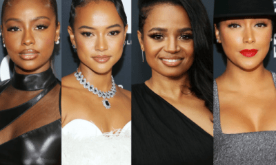 Who Looked More Bangin' At The 2021 'Ebony Power 100'?