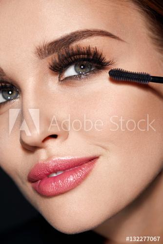 Tips to put your mascara
