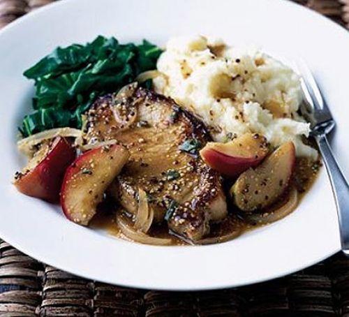 Recipes for filet pork