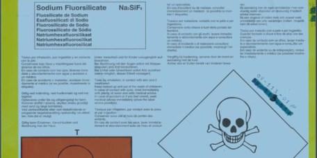 Bildergebnis für Widerstand in USA und Kanada gegen Fluoridierung