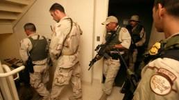 Bildergebnis für USA kontrollieren heimlich Mexiko, die illegale Migration und die Konflikte mit den Kartellen