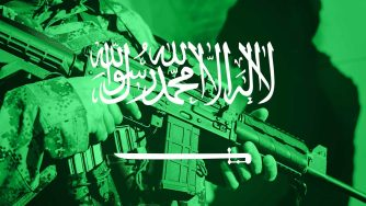 Bildergebnis für So krass rüsten die Saudis