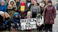 Bildergebnis für Ein psychisch krankes Kind wird neues Aushängeschild der Klima-Propaganda