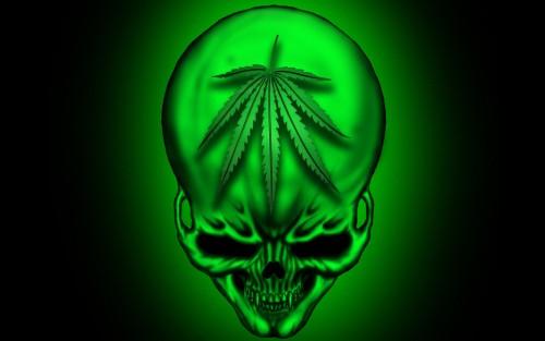 Курение травы влияние на организм мужчины