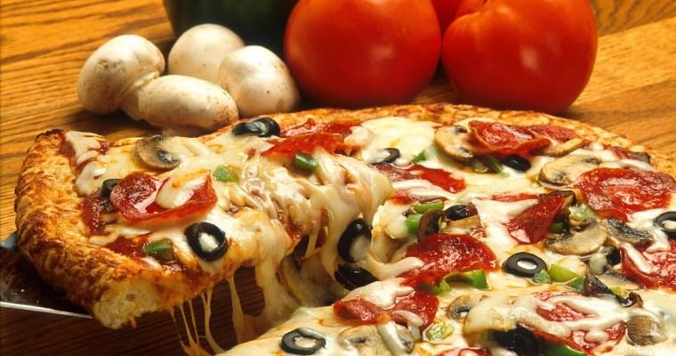 Pizzatészta – a tökéletes