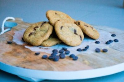 BITK Favo - Famous Chocolate Chip Cookies