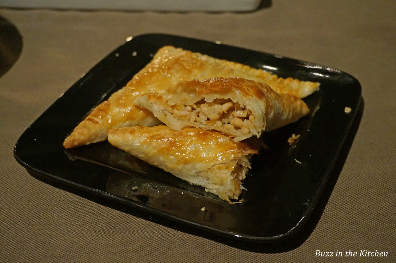 Kip Perzik Empanadas