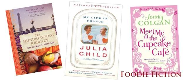 Kerst Cadeau Tip 2014 -Foodie Fiction
