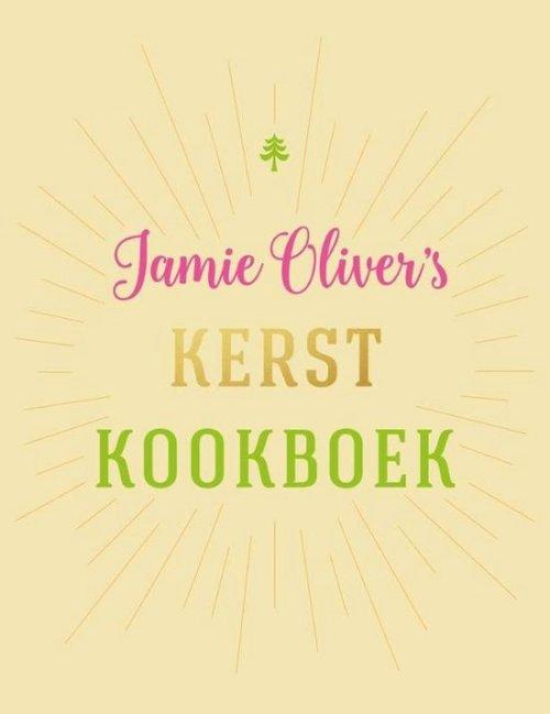 Kerstlijst 2017 - Jamie Olivers Kerstkookboek